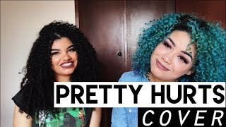 Beyoncé - Pretty Hurts (Cover) por Gabri Franco e Ca Martins
