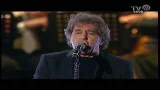 Fausto Leali in Angeli Negri. Live con Orchestra