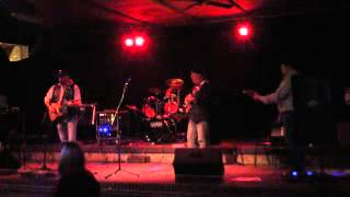 Whiskey Outlaws @ The Silver Spur 1-31-2015