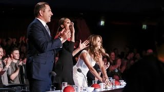 TOP MOST VIEWS Auditions Britain's Got Talent 2016
