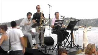Serhan Aykaç - Chilai Bebek Peformans 2