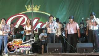 MIX CHAMIZAS  -  SONEROS DE PACHECO _ EN VIVO CHICLAYO