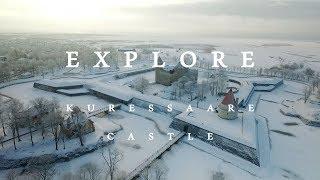 EXPLORE / KURESSAARE CASTLE / CINEMATC // 2018