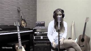 Stay With Me - Sam Smith ( Cover By Lula Lahfah )