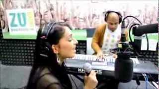 Mandinga - Zaleilah (Acoustic - Live la Radio ZU)