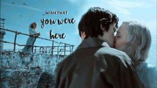 jacob & emma | wish that you were here