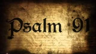 91 Psalm 91  Deutsch Video
