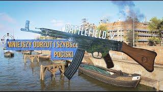 DRZEWKO UMIEJĘTNOŚCI DLA BRONI W BATTLEFIELD V - jak ulepszyć broń ❓