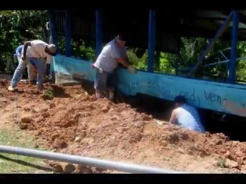 "Nicaragua 2007 – ""Get Down"""