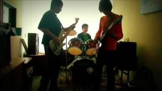Шах и Мат-Через Тернии (репетиция)