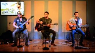 Canaan Smith Sings Take You There