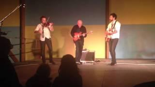 Outside Duo feat. Dan Ar Braz - Plouider 07/12/2013