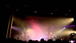 Lindsey Stirling - Senbonzakura [Live]