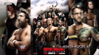 "WWE Royal Rumble 2014 Theme Song - ""We Own It"" + Download Link"
