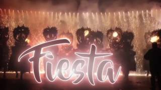 Iñaki - Tumba la Fiesta (Lyric Video)