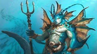 Ocean Fantasy Music - Triton Protectors