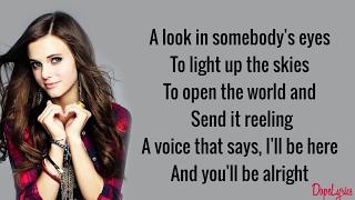 City Of Stars - La La Land (the Movie) (Tiffany Alvord & Philip Labes Cover)(Lyrics)