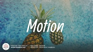 Motion - R&B Dancehall Beat Instrumental (Prod. FreshyBoyz)