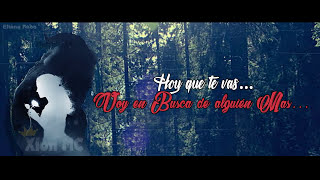 💔 Bella & Bestia 💔 - [ Rap Romántico 2018 ] - Xion MC ft. Adrián Castañeda