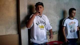 BANDA JC JOVENS CRISTÃOS