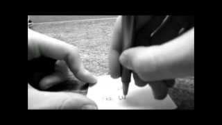 Ho Hey- The Lumineers (Music Video) with Lyrics
