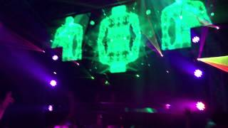 Bryan Kearney at Voodoo: Paul Webster - Time (Sean Tyas Dub)