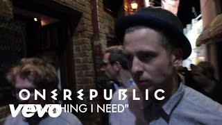 OneRepublic - Something I Need (Track By Track)