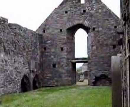 Whithorn Kirkyard, Scotland