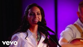 Joey+Rory - He Touched Me (Live)