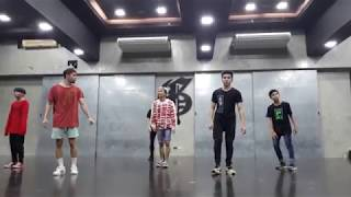 Bodak Yellow | Choreography by: Gforce Eljohn
