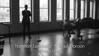 "Hamilton Leithauser & Paul Maroon ""Proud Irene"" / Out Of Town Films"