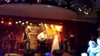 Tony Tomas - country song