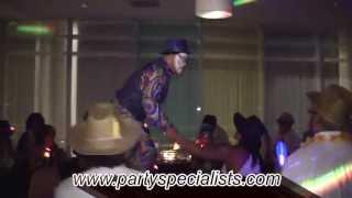 PARTY SPECIALISTS, INC. - La Hora Loca (Crazy Hour)