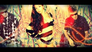 Dianna Sousa - Eu Gosto de ti (cover Fernando Simões)