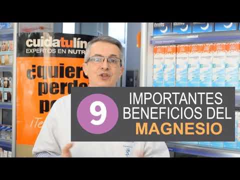 Suplementos de Magnesio: ¿Deberias tomar alguno? - Vídeo