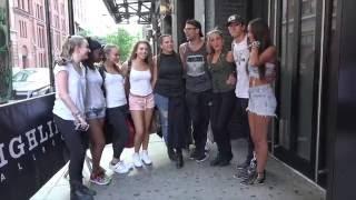 Cheap Thrills - Sia ( Live Cover ) Jenna Rose - The Highline Ballroom