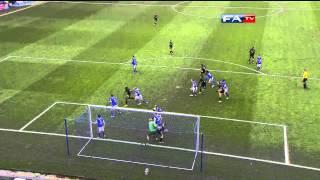 Everton 0-3 Wigan, FA Cup Sixth Round | FATV