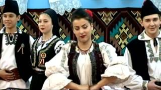 ADELINA BOITA - Din Hășdate la Dobrin