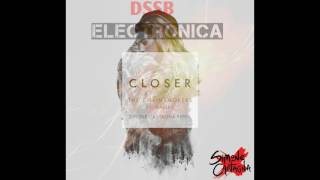 The Chainsmokers ft. Halsey - Closer (Simone Castagna Remix)