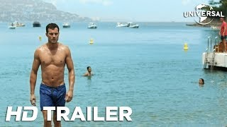 Fifty Shades Freed International Trailer (Universal Pictures) HD
