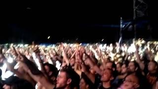 Sabaton - Primo Victoria LIVE Leyendas del Rock 2015