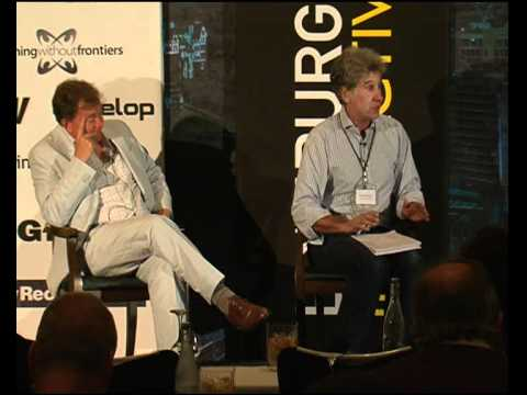 Edinburgh Interactive 2011 – The Great Debate