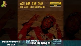 Elephant Man - You Are The One (F. Montana & S. Lee Unforgettable Remix) (Dancehall Hip-Hop 2017)