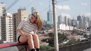 Mari Salvaterra - O segundo (Promo)