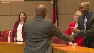 Board of Commissioners supports immigrants, Sheriff McFadden