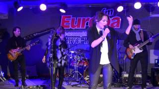 Andra - At Last LIVE in Desteptarea