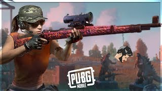 🔴PUBG MOBILE LIVE | MK14 IS OVERPOWERED | SUBSCRIBE AND JOIN ME