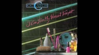 C.C. Catch - 1985 - I Can Lose My Heart Tonight