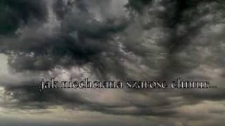 Mirek Bregula-Mijam jak deszcz.