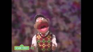 Be Yourself ft. Fugees (from Sesame Street)